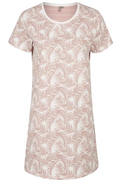 Damen Sleepshirt 691-00 weiß