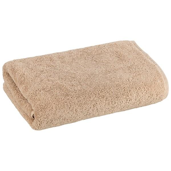 Saunatuch sand 90x200cm