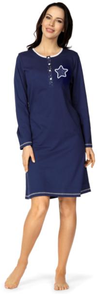 Damen Nachthemd 192261/18 Moon
