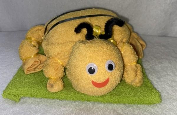 Geschenk Biene