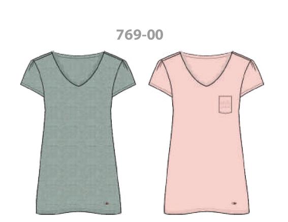 Damen Shirt 769-00