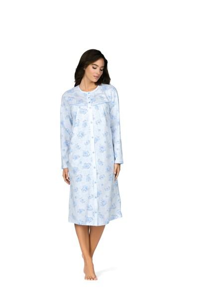 Damen Nachthemd 182215 mint