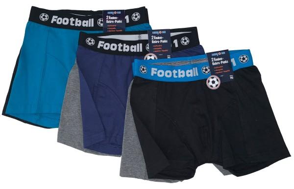 Fußball Pant 2er Pack