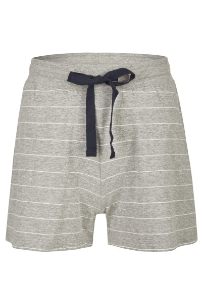 Damen Shorts 692-00 grau