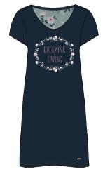Damen Sleepshirt 670-00