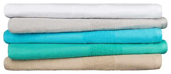 Relaxtuch Lounge-Line 70x180cm verschiedene Farben