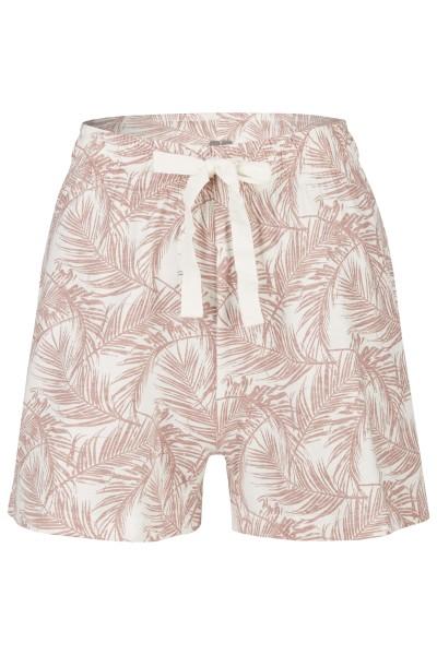 Damen Shorts 692-00 weiß