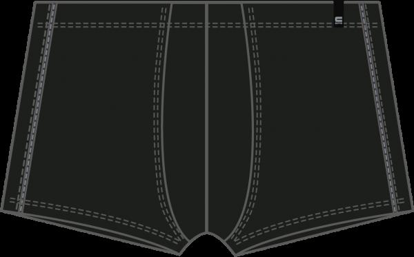 Herren Pants 66040 353