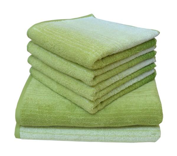 Colori grün