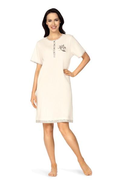 Damen Nachthemd 201204/62 Größe 54