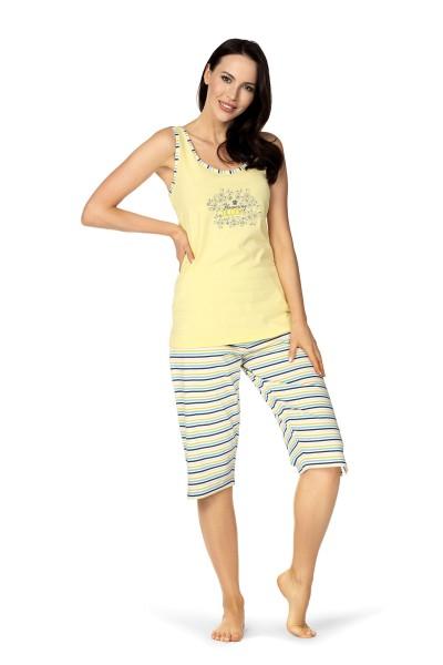 Damen Schlafanzug 201333/31