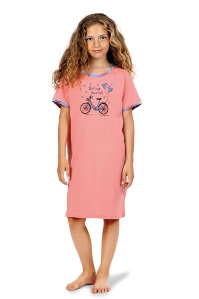 Kinder Nachthemd 201501/67 peach