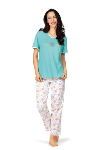 Damen Schlafanzug 201341/74