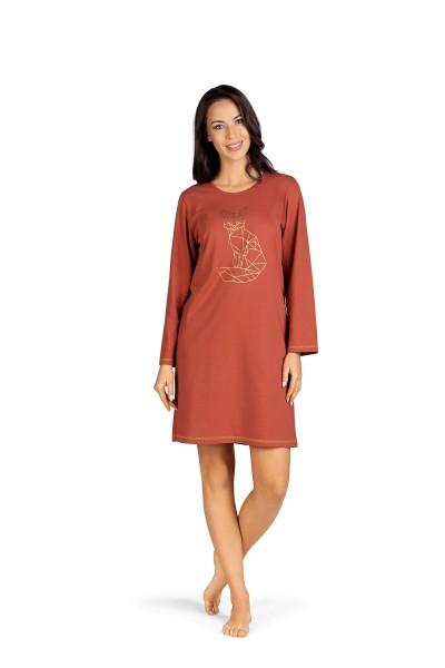 Damen Nachthemd 192211 mint