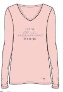 Damen Shirt 666-00 rosa