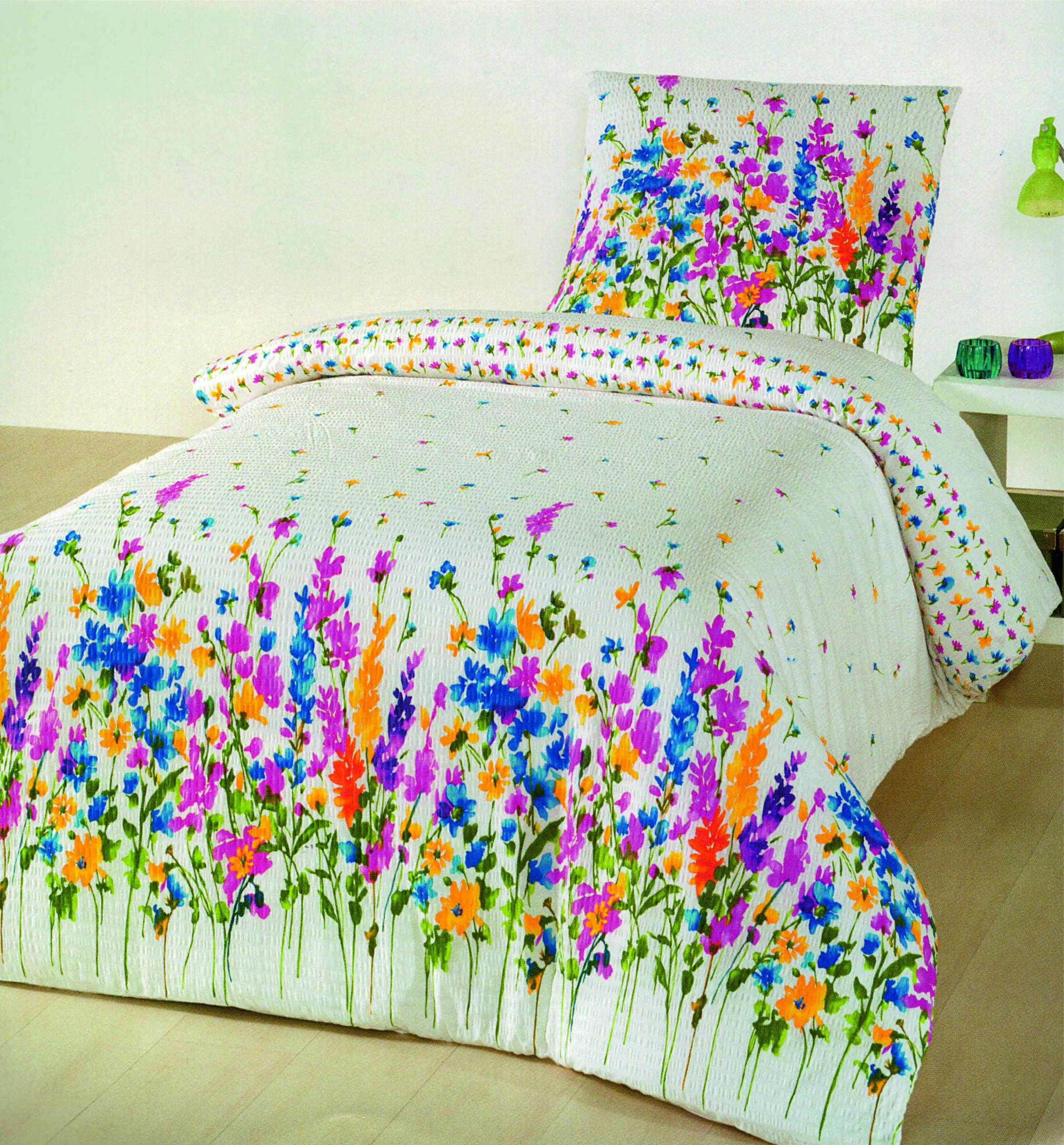 bettw sche 135x200cm frottee welt. Black Bedroom Furniture Sets. Home Design Ideas