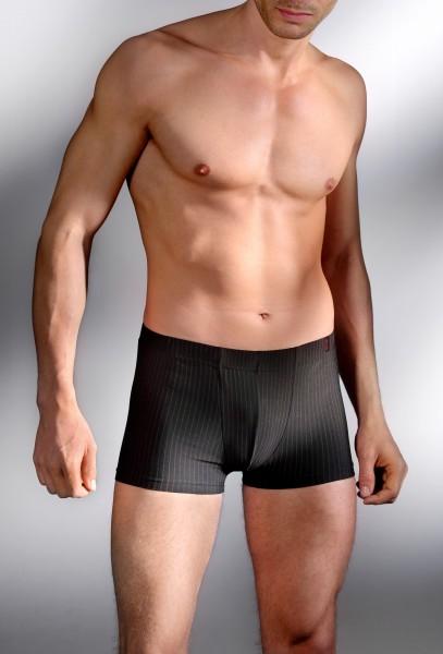 Herren Pants 00880 353 schwarz