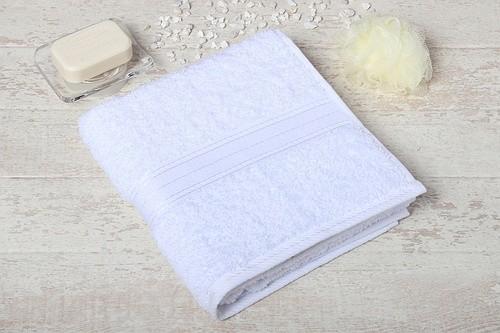 Handtuch Supreme - weiß