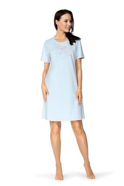 Damen Nachthemd 201212/52 creme