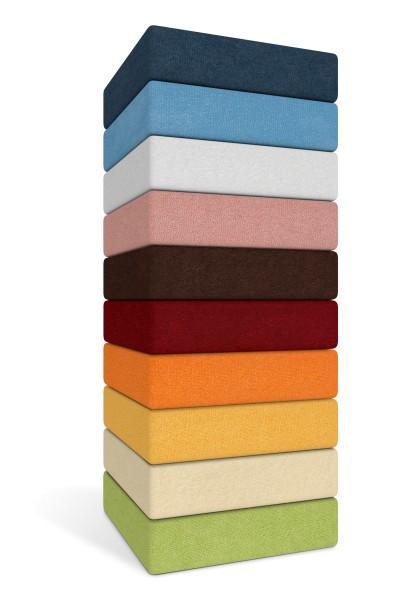 Flausch-Kissenbezug Kneer 40x40cm verschiedene Farben