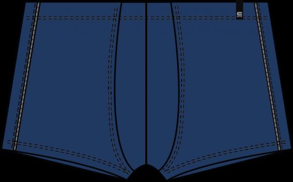 Herren Pants 66041 353