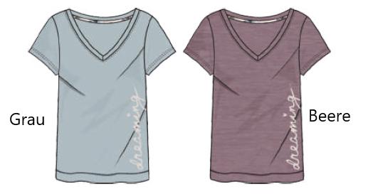 Damen Shirt 763-00