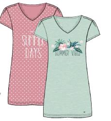 Damen Sleepshirt 688-00