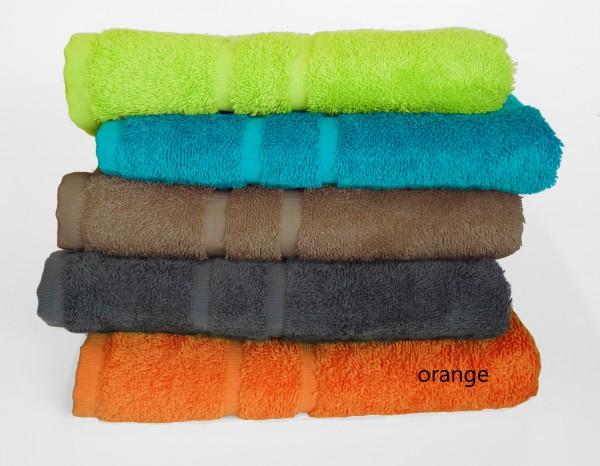 Handtuch LINE Größe:50x100cm verschiedene Farben