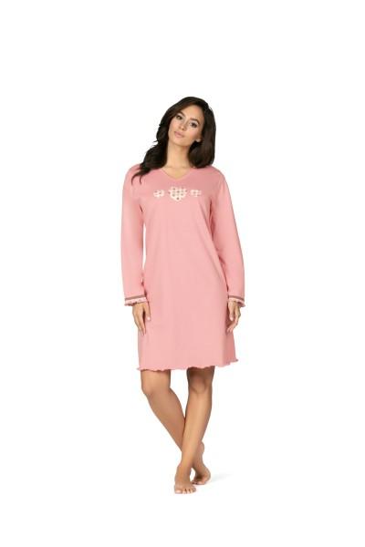 Damen Nachthemd 182209/25 rose