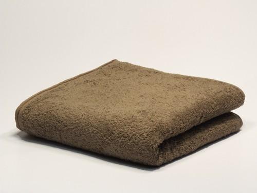 Saunatuch LIN Größe:70x200cm Farbe:braun