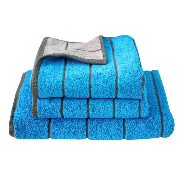Handtuch Color Blocking Balance