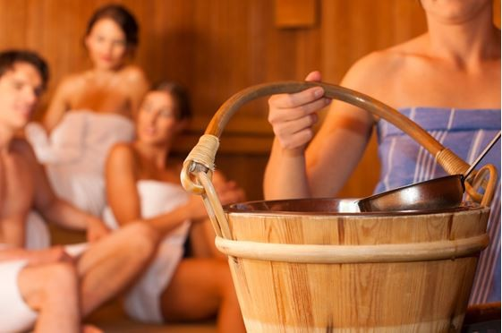 sauna-nl