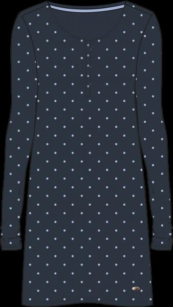 Damen Sleepshirt 586-00 Punkte