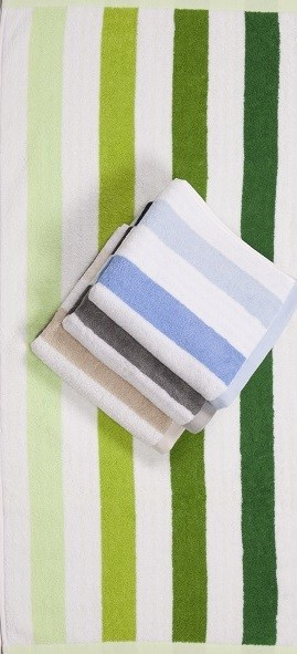 stripes beige creme